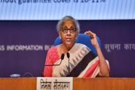 Centre Borrows, Releases Rs 75k Crore To Compensate States For GST Revenue Shortfall