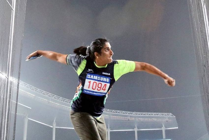 Tokyo Olympics: Made In India Brands To Power Shot Put, Discus, Hammer Throw Events At The Games