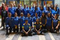 Indian Shooting Contingent Departs For Tokyo Olympics From Zagreb Minus Pistol Coach Pavel Smirnov