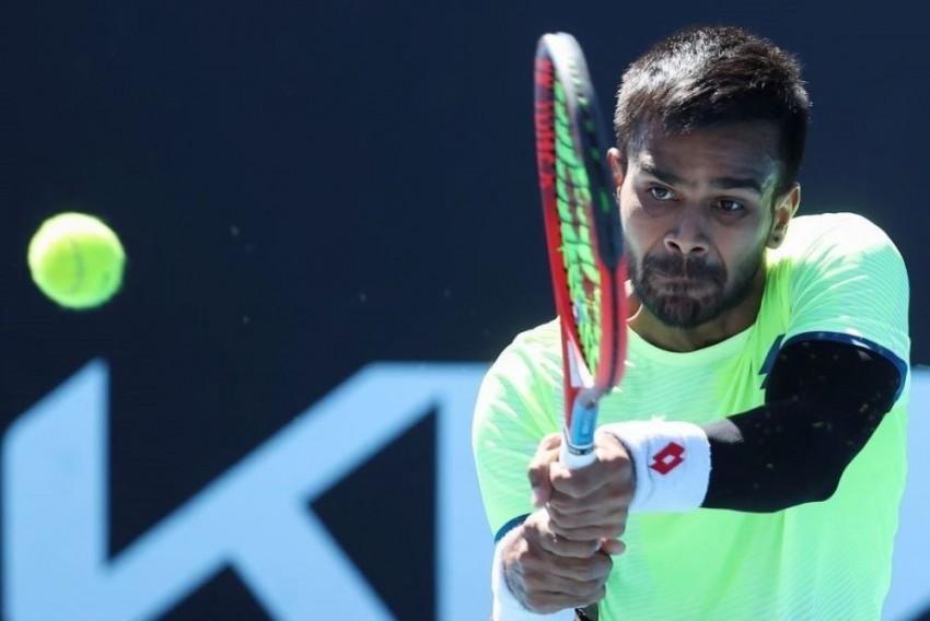Tokyo Olympics: Sumit Nagal Makes Singles Cut, AITA Pairs Him With Rohan Bopanna