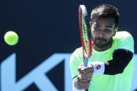 Sumit Nagal Eligible For Tokyo Olympics Tennis Singles Draw, Yuki Bhambri Misses Out Due To Injury