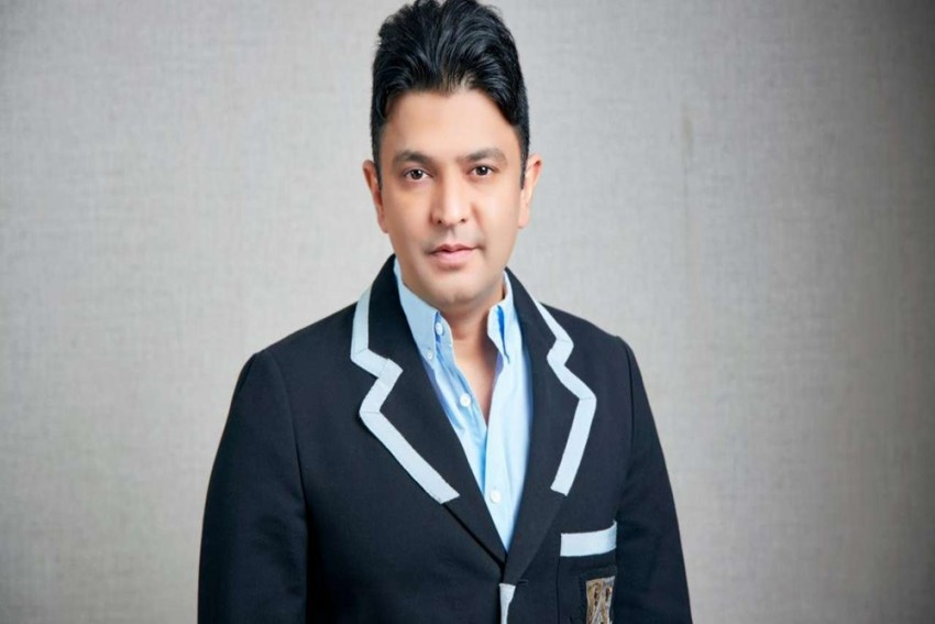 T-Series MD Bhushan Kumar Booked For Rape, Company Says False Charge