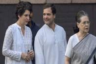 Is A Congress Revamp On The Cards?