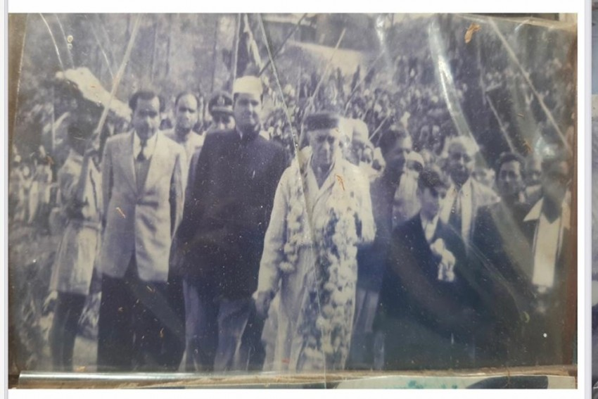 Himachal HC Reminds Govt Of 70-Year-Old Vital Road Visited By Pandit Nehru