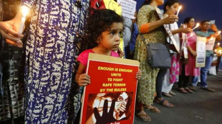 Girl Abducted And Raped For Five Days In Uttar Pradesh's Amethi