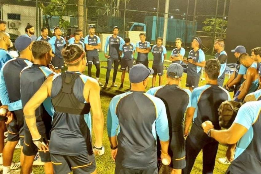 SL vs IND, 1st ODI: India's White-ball Newbies Start Sri Lankan Audition For Vacant T20 World Cup Slots