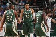 NBA: Phoenix Suns Look To Arrest Losing Streak As Milwaukee Bucks Return For Game 5