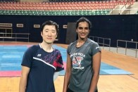 PV Sindhu Has Improved On Her Defence, Says Coach Park Tae-sang Ahead Of Tokyo Olympics