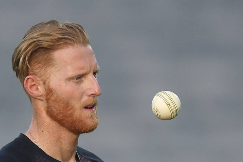 ENG vs IND: Ben Stokes Hoping Operated Finger Won't Cause Him Problems Against India