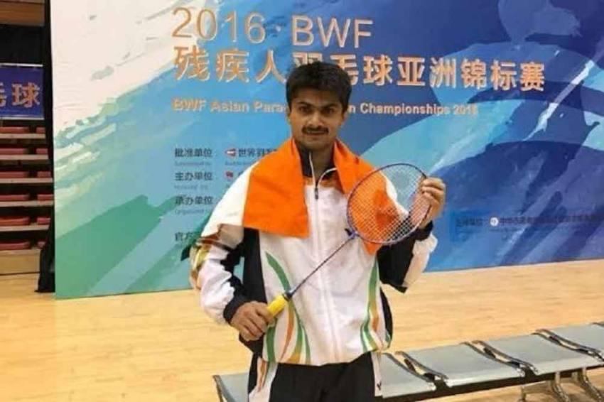 Tokyo Paralympics: After COVID-19 Duty, DM Noida Suhas Yathiraj Gears Up For Para-badminton