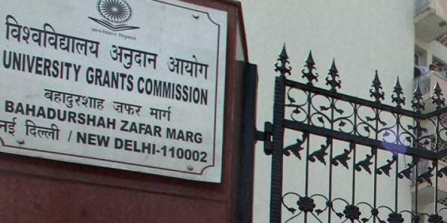 UGC Directs Academic Institutions To Begin New Session From October 1