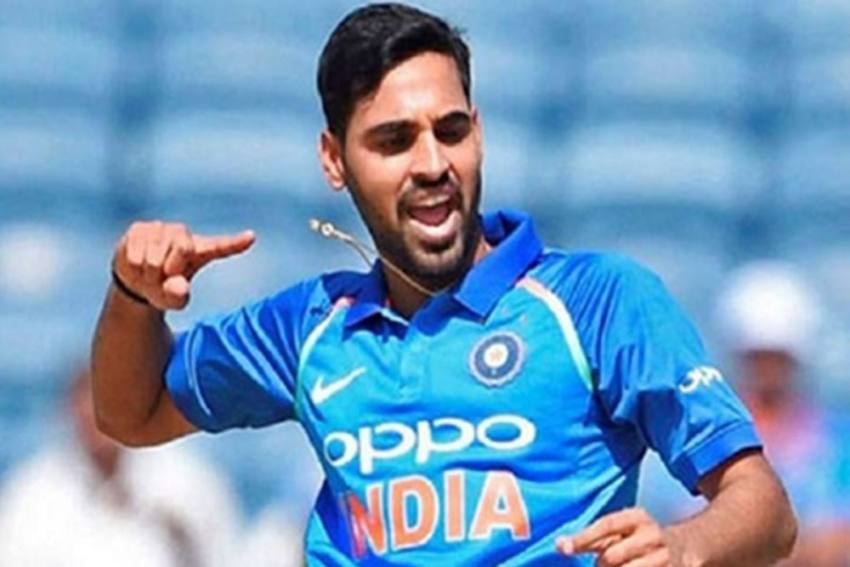 T20 Cricket World Cup: India vs Pakistan Always Pressure Match, Says Bhuvneshwar Kumar
