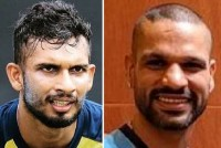 SL Vs IND: India Aim For Clean Sweep Against Sri Lanka - Statistical Preview