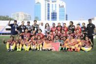 AFC Women's Club Championship: Gokulam Kerala FC Face Amman Club In Opener
