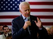 Biden: Social Media Platforms 'Killing People' With Misinfo
