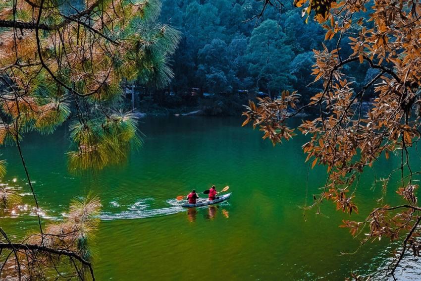 The Beautification Of Sattal Lake: An Environmental Deathtrap
