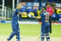 SL vs IND, 1st ODI: Birthday boy Ishan Kishan, Shikhar Dhawan Dazzle As India Cruise To 7-Wicket Win