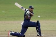 SL Vs IND, 1st ODI: Shikhar Dhawan, Ishan Kishan 50s Help India Secure 7-Wicket Win- Highlights