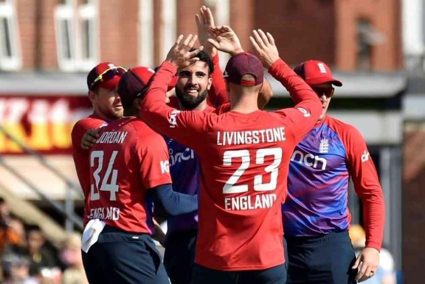 ENG vs PAK, 2nd T20I: Jos Buttler, Saqib Mahmood Help England To Secure 45-run Win - Highlights