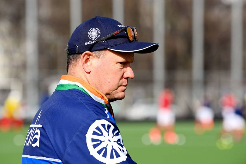 India Have The Mental Resilience But Have To Cut Out Distractions At Tokyo 2020: Hockey Coach Graham Reid
