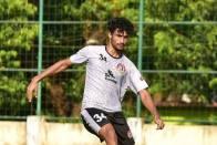 Indian Super League: Bengaluru FC Sign Promising Young Attacker Harmanpreet Singh