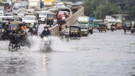 BMC Suggests Boiling Of Potable Water As Flooding Disabled Water Purification Complex