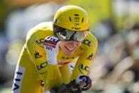 Tour De France 2021: Tadej Pogacar Looks All Set To Defend Title On Champs-Elysees