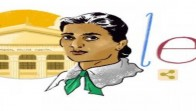 Google Pays Tribute To India's First Woman Doctor Kadambini Ganguly On Her 160th Birth Anniversary