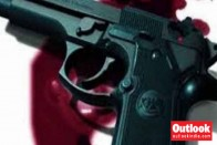 UP: Two Robbers Killed In Encounter As Gang Loots 15 Kg Gold, Rs 5 Lakh From Manappuram Finance
