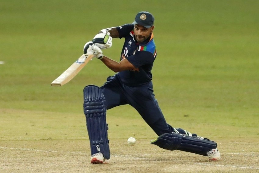 SL vs IND, 1st ODI: Shikhar Dhawan Completes 6000 ODI Runs And Other Statistical Highlights