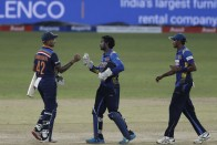 SL Vs IND, 2nd ODI, Preview: India Will Aim To Stamp Authority Over Sri Lanka