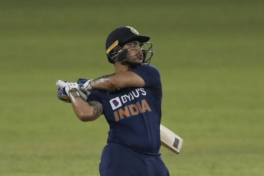 SL Vs IND: Ishan Kishan Reveals, He Was Determined To Hit First Ball For Six