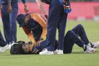 Recuperating Shreyas Iyer Ruled Out Of Lancashire's Royal London Cup Campaign