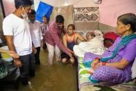 4-Year-Old Drowns In Thane As Rains Wreak Havoc In Maharashtra