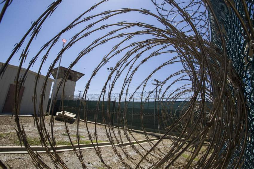 In A First, US President Joe Biden Transfers Guantanamo Detainee To Home Country