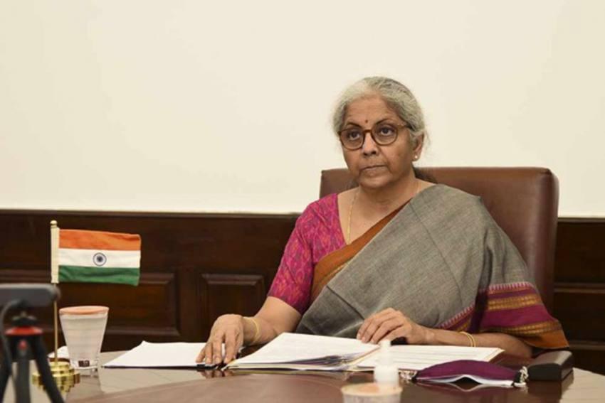 FDI Inflows Rose By USD 13 Billion In 2020: Finance Minister Nirmala Sitharaman
