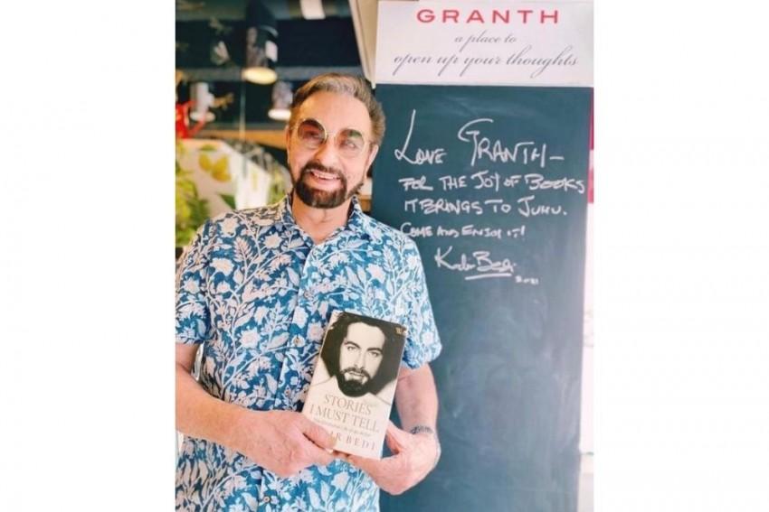 Hollywood Devastated Me, Italy And India Resurrected Me: Kabir Bedi