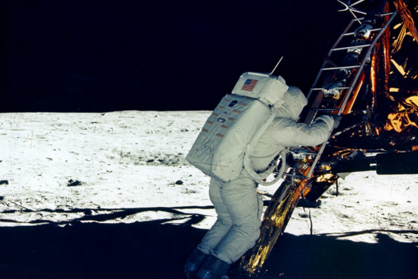 52 Years Of Moon Landing: Voyages Of Discovery, Voyages Of Profit