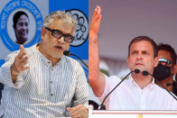 Opposition Lashes Out At Centre Over Pegasus Spyware Issue, Seeks Independent Probe