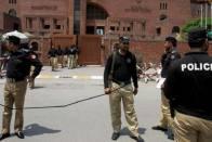 Pakistan Bus Crash: 30 Killed Ahead Of Eid-ul-Azha