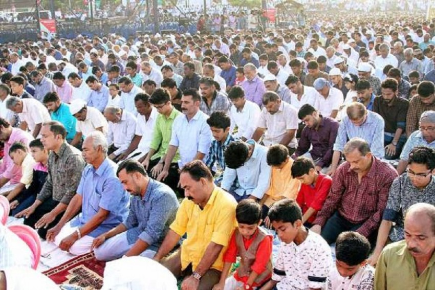 SC Asks Kerala Govt To Respond On Petition Against Bakrid Relaxations