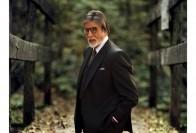 Amitabh Bachchan To Recite Rumi Jaffery's Poem In 'Chehre'