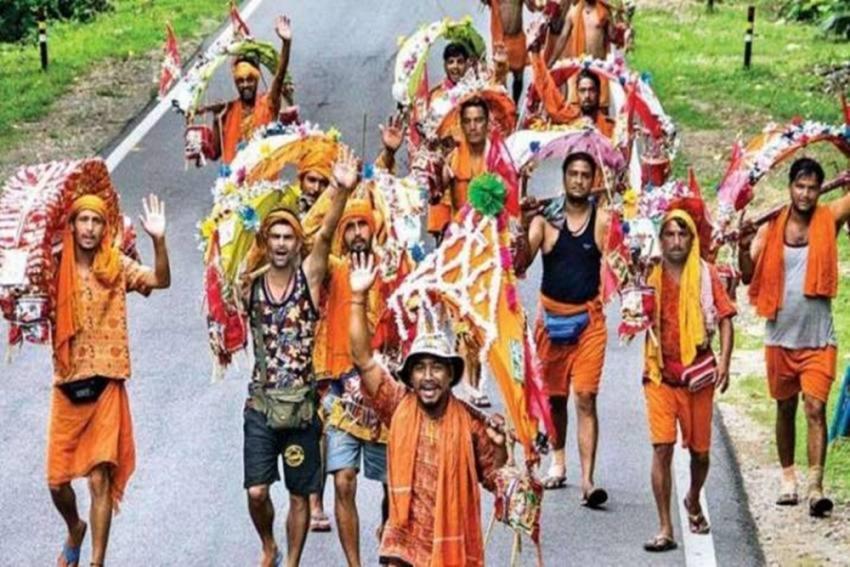 No Kanwar Yatra In UP This Year, Supreme Court Closes Matter