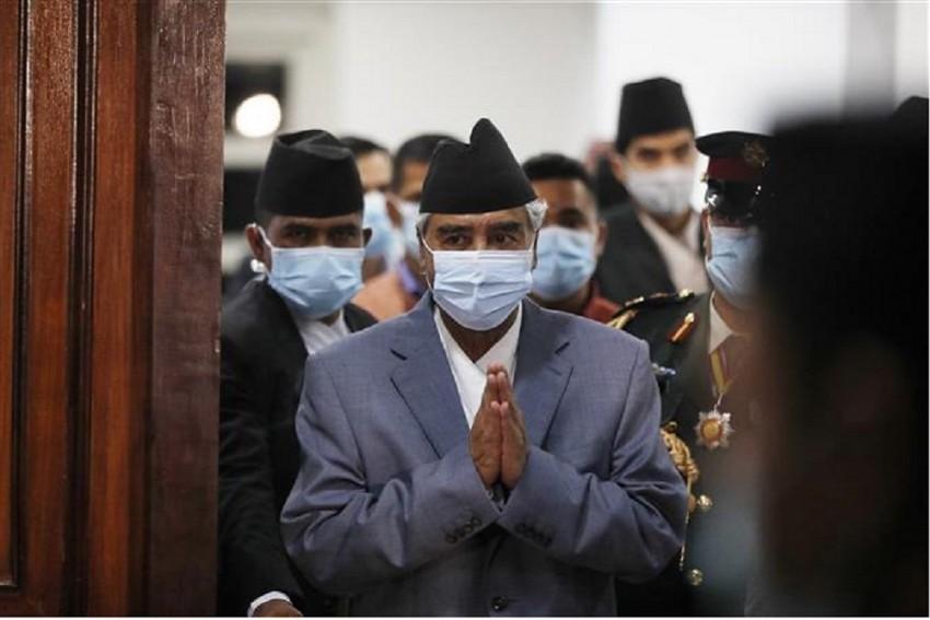 Nepal: New PM Sher Bahadur Deuba Wins Vote Of Confidence, Averts Polls Amidst Pandemic