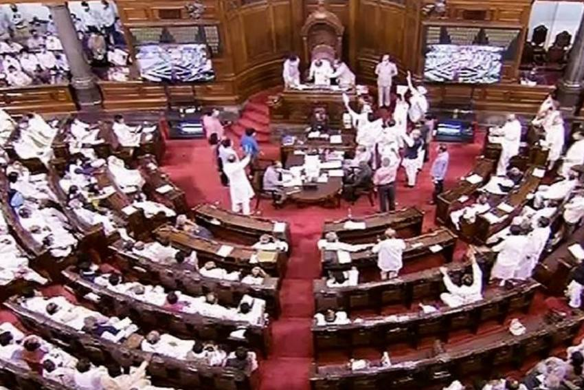 Parliament Monsoon Session: Both Houses Adjourned Till 11 am Tomorrow