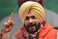 'Jittega Punjab': Navjot Singh Sidhu Says His Journey Has Just Begun