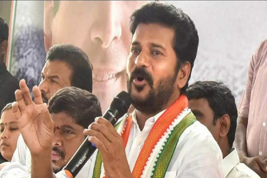 Telangana Congress Chief Revanth Reddy MP, Other Leaders Put Under 'House Arrest'