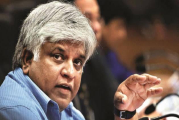 SL Vs IND: Arjuna Ranatunga Criticises Sri Lanka For Hosting 'Second String Indian Team'