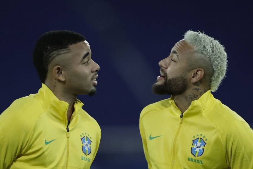 Brazil Vs Chile, Live Streaming: When And Where To Watch Copa America 2021, 2nd Quarter-final Match