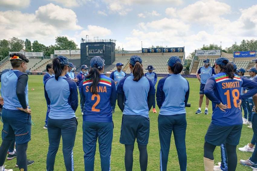 ENG Vs IND, 3rd WODI: India Need To Get Into A Better Rhythm, Says Pacer Shikha Pandey